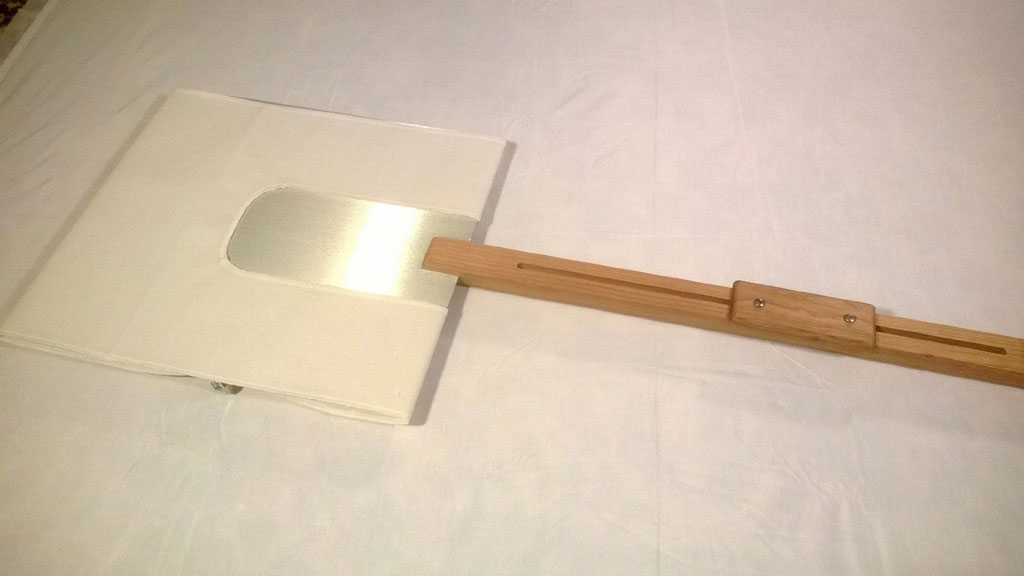 image of the long-handle super peel